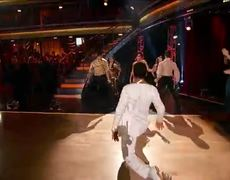 Dancing with the Stars 2015: Rumer & Val's Salsa - Week 3