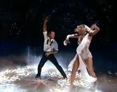 Dancing with the Stars 2015: Robert & Kym's Rumba - Week 3