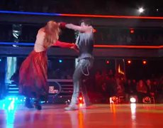 Dancing with the Stars 2015: Willow & Mark's Paso Doble - Week 3