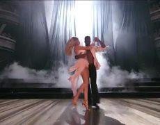Dancing with the Stars 2015: Charlotte & Keo's Rumba - Week 3
