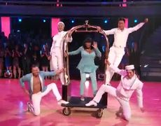Dancing with the Stars 2015: Patti & Artem's Cha Cha - Week 3