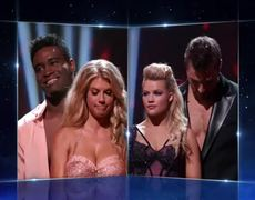 Dancing with the Stars 2015: Elimination - Week 3