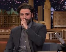 Oscar Isaac's Uncle Scored a Role in Star Wars VII