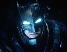 Batman v Superman: Dawn of Justice - Official Movie Teaser Trailer #1 (2016) HD - Ben Affleck Movie