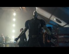 XMen Days of Future Official Movie VIRAL VIDEO Colossus 2014 HD