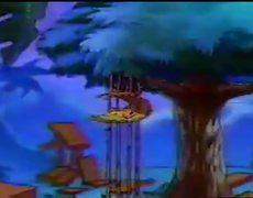 Disney's Marsupilami - Mars Vs. Man (Raw Toonage)