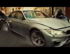 Mission: Impossible - Rogue Nation - Official Trailer 2015