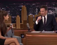 Ariana Grande's Perfect Celine Dion Impression