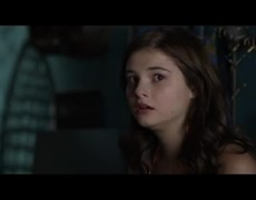 Insidious: Chapter 3 - Official Movie Trailer #1 (2015) HD - Stefanie Scott, Lin Shaye Horror Sequel