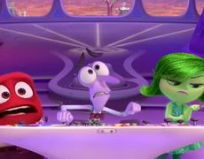 Inside Out - Official Movie TRAILER 2 (2015) HD - Pixar Animated Movie