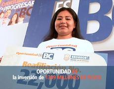 Más Oportunidades en Economía - Gobierno del Estado de Baja California