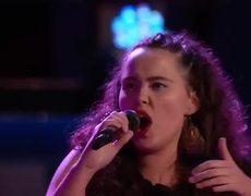 The Voice USA 2015: Hannah Kirby: