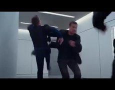 Insurgent - Official Trailer #4 (Movie)