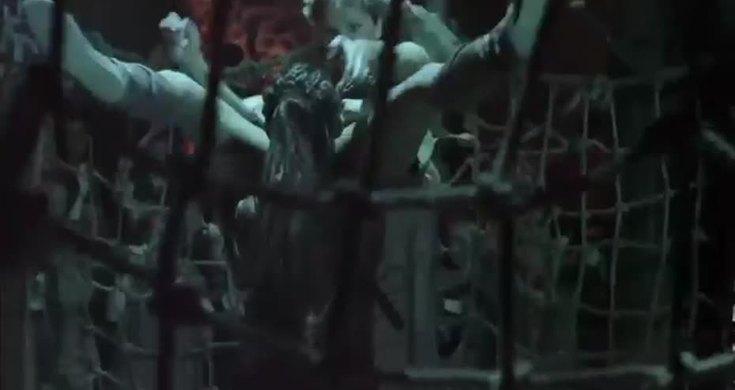 scorpion king 4 - movie clip  u0026 39 girl fight u0026 39   2015