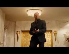 Fast & Furious 7 - Official Movie Super Bowl Spot