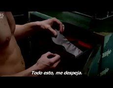 CINCUENTA SOMBRAS DE GREY - TV Spot Oficial #9 Subtitulado Español (2015) HD