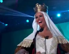 Miss Universe 2015; National Costume