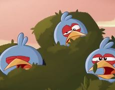 Angry Birds Toons: Not Without My Helmet [FULL EPISODE]