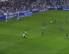 Levante 1-2 Zaragoza in 2011
