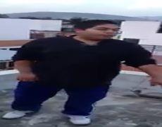 El pésimo amateur mexicano niño rapero tiene nuevo sencillo Viral
