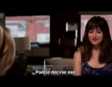 CINCUENTA SOMBRAS DE GREY - TV-Spot