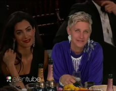 The Ellen Show: Ellen at the Golden Globes