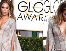 The Best Dressed Golden Globes for 2015