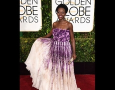 Worst dressed at the Golden Globes
