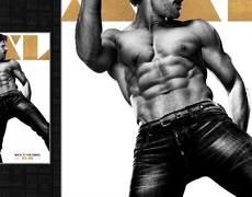 Magic Mike XXL - Character Posters (2015) - Channing Tatum Movie