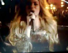 Billboards Awards 2014 Shakira Empire