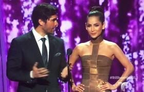 Premios Billboard 2015: Romeo Santos gana Artista del Año