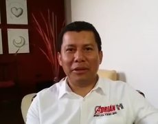 Adrian Hernandez Balboa Local District VI