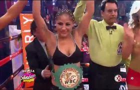 Sabadazo: Pelea de la Barbie Juárez vs Vanessa Huppenkothen (Completa)
