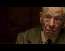 Mr. Holmes - Official U.S. TRAILER #2 (2015)