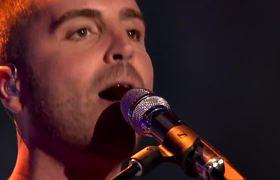 AMERICAN IDOL XIV - Scott's Pick: Nick Fradiani, Because the Night