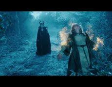 Maleficent Official Movie Featurette Light and Dark 2014 HD Angelina Jolie Elle Fanning Movie