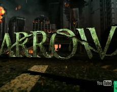 Arrow - Official Season 4 Teaser