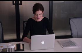 The Intern - Official Movie TRAILER 1 (2015) HD - Anne Hathaway, Adam DeVine Comedy