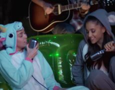 Don't Dream It's Over (Performed by Miley Cyrus & Ariana Grande)