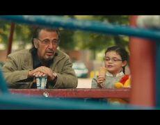 Manglehorn - Official Movie TRAILER 1 (2015) HD - Al Pacino, Chris Messina Movie