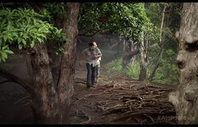 Aloha - Official Movie TV SPOT: Partners (2015) HD - Emma Stone, Bradley Cooper Movie