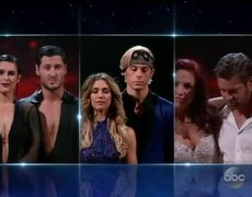 DWTS 2015 - Dancing With The Stars Week 10 3rd Place Elimination