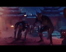 XMen Days of Future Past Official Movie VIRAL VIDEO Storm 2014 HD Halle Berry Movie