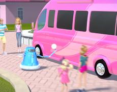 Barbie Life in the Dreamhouse: Dissin' Cousins