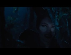 MALEFICENT Official Fairy Godmother 2014