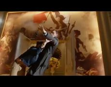 XMen Days of Future Past Official Movie VIRAL VIDEO Beast 2014 HD Michael Fassbender Movie