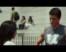 The DUFF Official Movie TRAILER 1 2015 HD Bella Thorne Mae Whitman Comedy