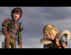 How To Train Your Dragon 2 Movie CLIP 2014