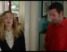 Blended Official Movie CLIP Im Standing Right Here 2014 HD Adam Sandler Comedy