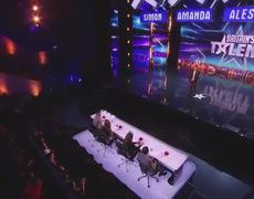 Britains Got Talent 2014 Will Simon Cowell be impressed by Jon Cleggs impression of him
